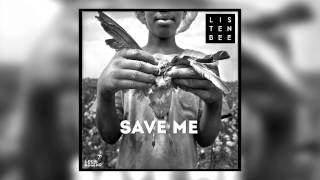 Listenbee feat. Naz Tokio - Save Me (Extended) [Cover Art]