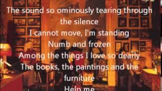 ABBA The Visitors With Lyrics
