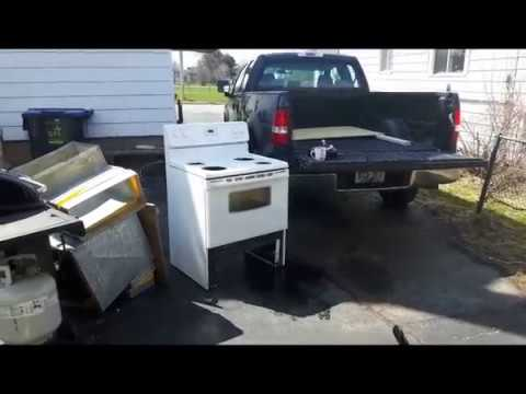 DIY Turn An Old Oven Into A Smoker