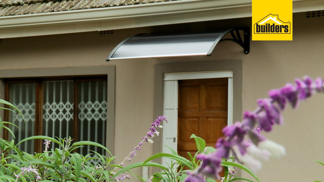Download How to Install an Awning
