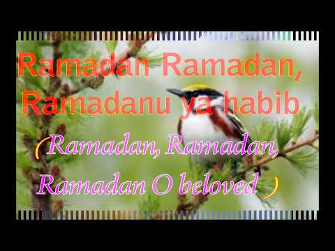maher-zain-lyrics---ramadan-english-version
