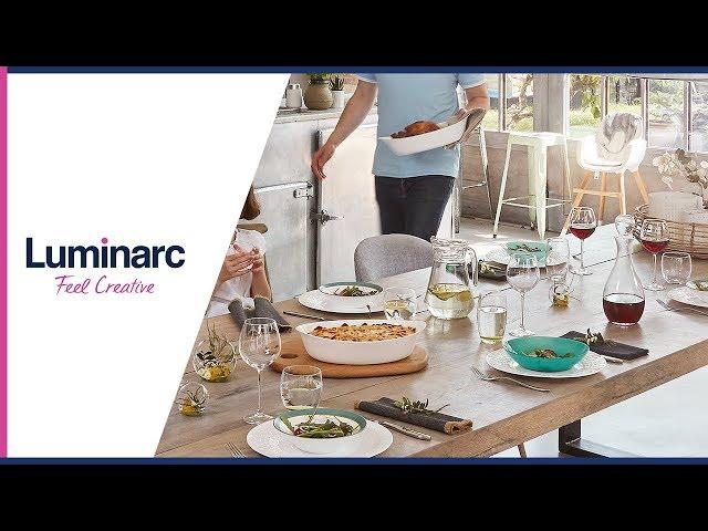 Luminarc - Smart Cuisine