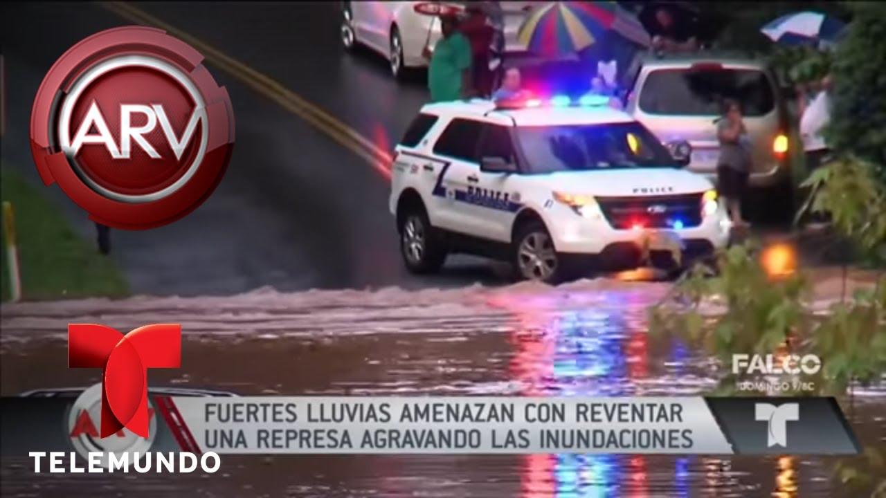 apagones-inundaciones-y-muerte-en-oeste-de-ee-uu-al-rojo-vivo-telemundo