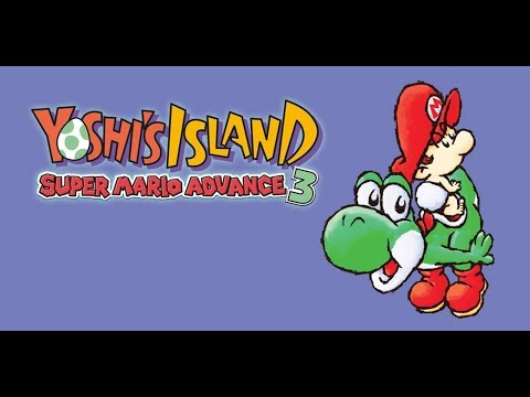 Yoshi Island #2