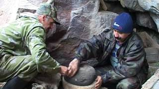 Кабардино Балкария Горы11