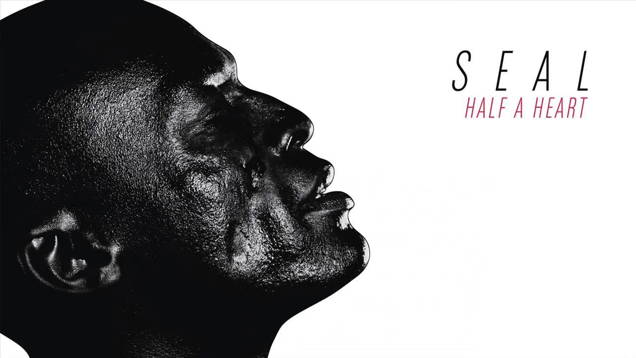 Seal - Half a Heart. subtitulos en español