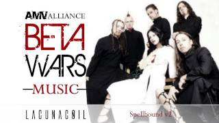 Beta Wars MUSIC Lacuna Coil  - Spellbound v2 HD