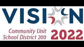 Vision 2022 Presentation