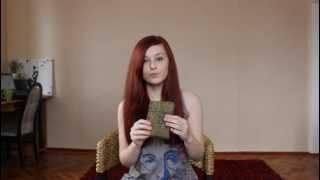 Окрашивание волос хной фирмы Lush Caca rouge (Хна красная)