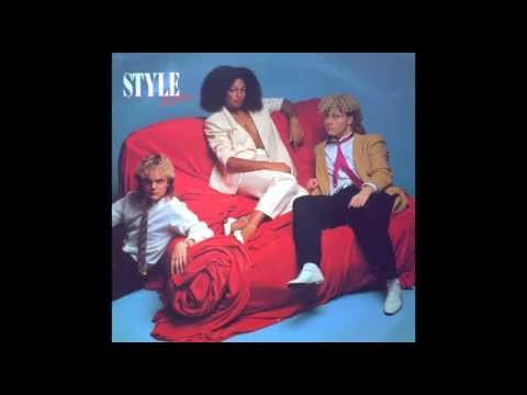 Style - So Chic (1983)