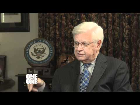 KET - One to One - Congressman Hal Rogers (clip)