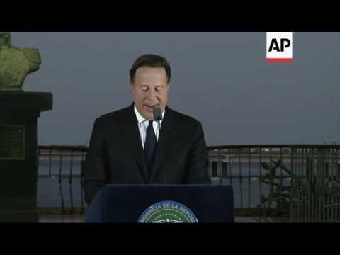 Varela defends Panama firms