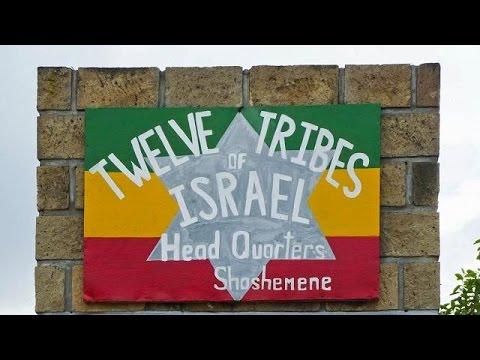 Rastafarians' 'promised Land' Ethiopia