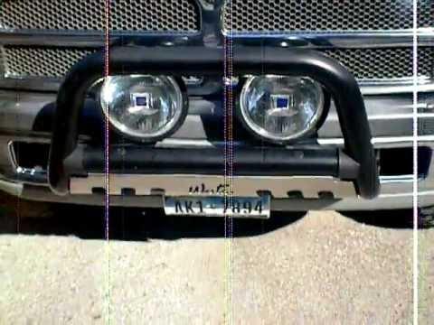 Hqdefault on 2000 Dodge Ram