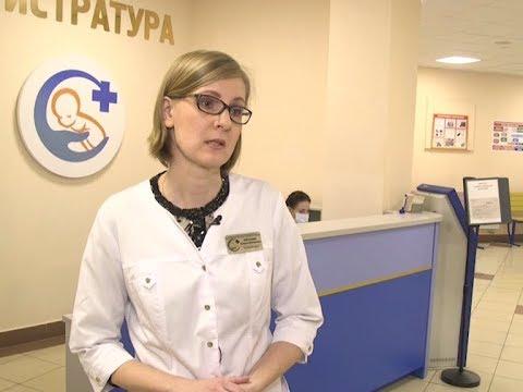 Как работает система «Бережливая поликлиника» в Марий Эл?