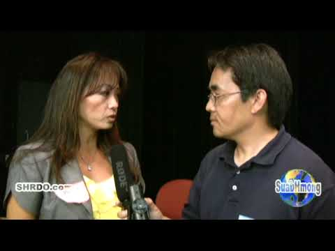 Suab Hmong News: Addressing Domestic Violence in Hmong Community Part 3 of 3