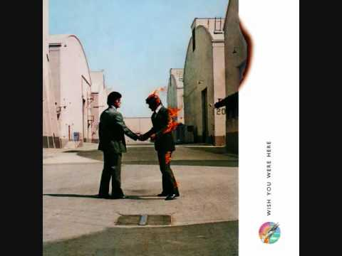 Pink Floyd 🔥 Wish You Were Here(Full Album)