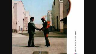 Pink Floyd - Wish You Were Here - 01 - Shine On You Crazy Diamond One Part 1