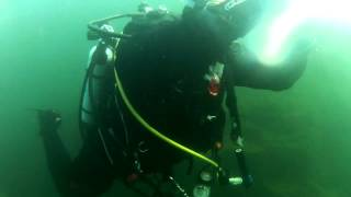 PADI Open Water Course - Open Water Dive 4 @ Stoney Cove