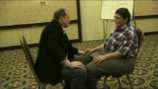 Hypnosis Training - Mesmerism & Hypnosis Combination