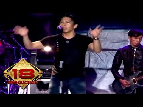 NOAH - Jika Engkau (Live Konser Pati Jateng 28 Februari 2013)