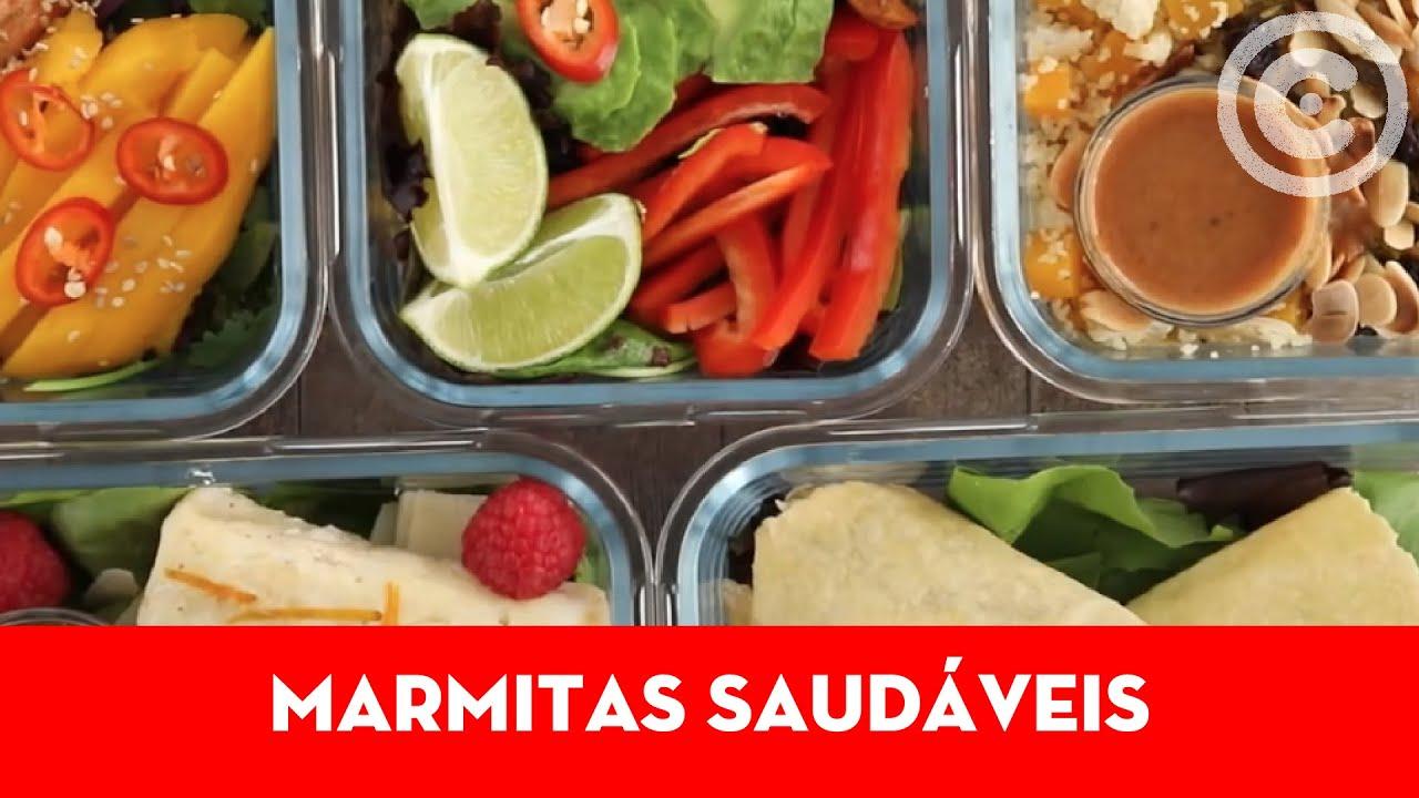 comida simples e saudavel para o dia a dia