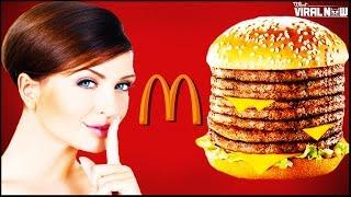 13 Secret Mcdonalds Menu Hacks