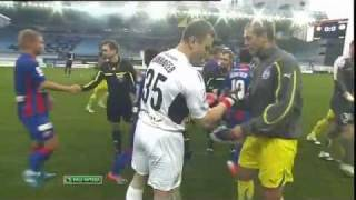 PFC CSKAモスクワ vs FCロストフ 2:1 (Highlights)