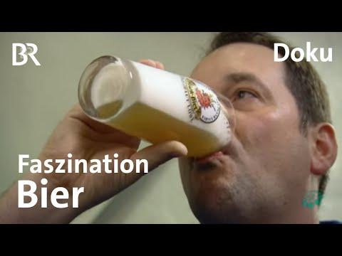 Bier - das