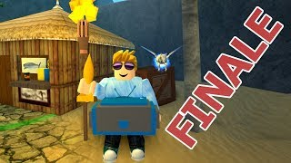 FINAL! More than 120Mio per round ▶ Roblox treasure hunt Simulator #12