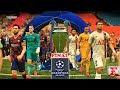 PES 2019   PSG vs BARCELONA   UEFA Champions League FINAL   Gameplay PC