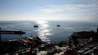 WINTER IN ANTALYA TURKEY - YOUTUBE
