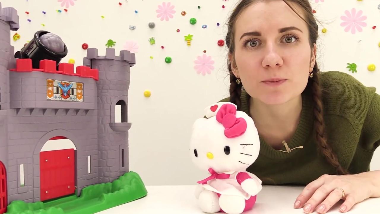 Олеся с игрушкой видео — photo 12