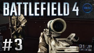 """BF4 GAMEPLAY""! - PS4/Xbox 720/PC for BF4! - Battlefield 4 Gameplay 1080p HD (Part 3)"