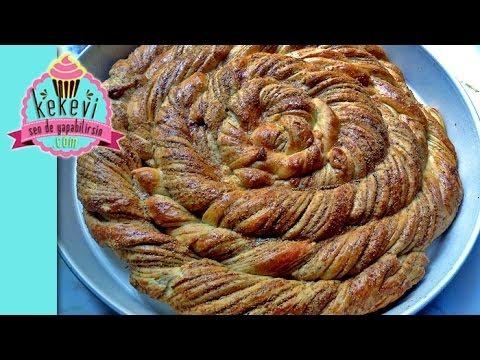 süper haşhaşlı çörek ayşenur altan yemek tarifleri