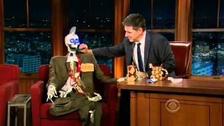 The best of Craig Ferguson in HD vol 1