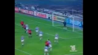Juventus - Manchester United 1-0 1996-1997.flv