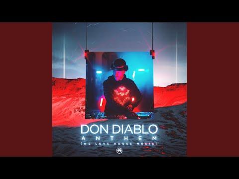 Don Diablo Topic