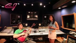 Sara Bareilles - Brave (Official Acoustic Cover by Christina J)