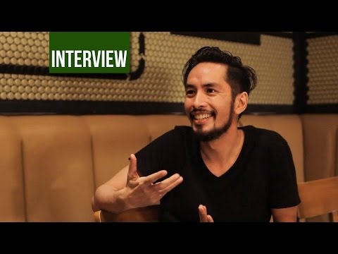 Rico Blanco: What makes a good pop song?