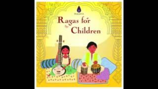 Video Indian Music for Children - Raga Bhairav - Tushar Dutta - Children's Sing Along download MP3, 3GP, MP4, WEBM, AVI, FLV Oktober 2018
