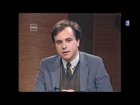 Première interview télévisée de Bernard Cazeneuve sur France 3 Aquitaine