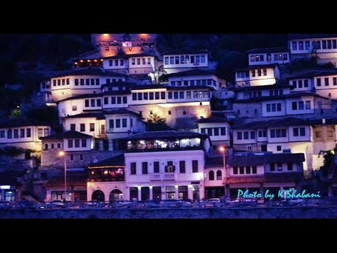 Berat , Albania  (HD)