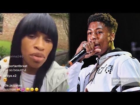 NBA YoungBoy Mom Says He Has Herpes And Also Jania Confirms It