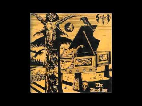 Sabbat - The Melody Of Death Mask
