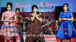 Gambar cover Kangen Nickerie - Tiara Amora Ft. Sasmita Aini Ft. Kharisma Moza (Official Music Video)