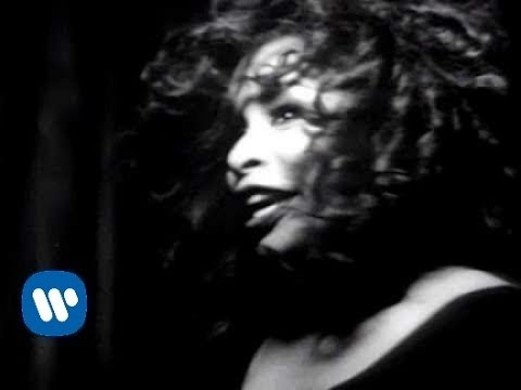 Chaka Khan - Love You All My Lifetime (Video)