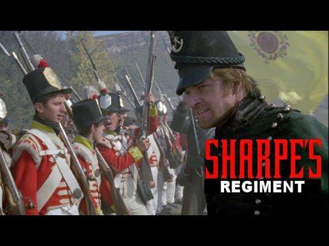 Download Sharpe - 09 - Sharpe's Regiment [1996 - TV Serie]
