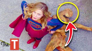 Things You Never Noticed In Supergirl That Change EVERYTHING