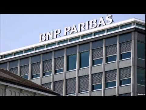 Paris Bank Forfeits Billions to US in Sanctions Violations